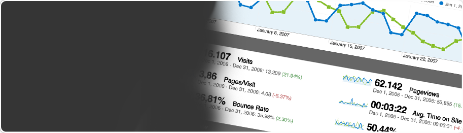 Put metrics to work for you